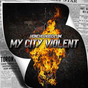 My City Violent