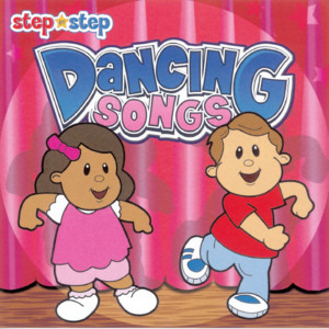 Dancing Songs album