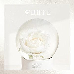 THE BOYZ Special Single 'White'