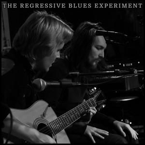 The Regressive Blues Experiment
