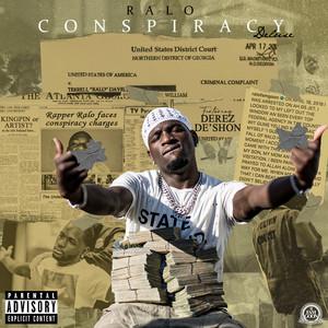 Conspiracy (Deluxe)