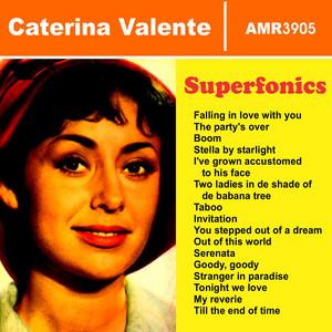 Superfonics album