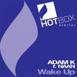 Wake Up - Club Mix cover art