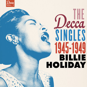 The Decca Singles Vol. 1: 1945-1949 album