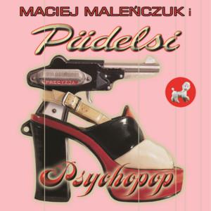 Szpaner cover art