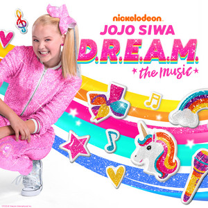 Jojo Siwa – Everyday Popstars (Acapella)
