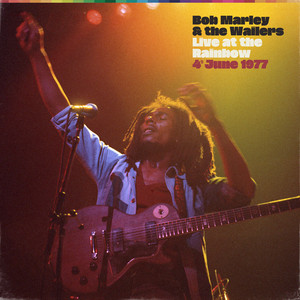 Bob Marley – Rock To The Rock  (Acapella)
