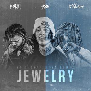 Jewelry (It's Different Remix)