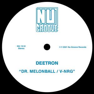 Deetron - Dr. Melonball
