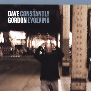 Constantly Evolving album