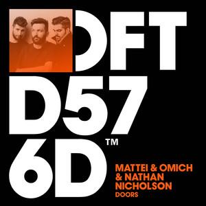 Mattei & Omich ft Nathan Nicholson – Doors (Studio Acapella)