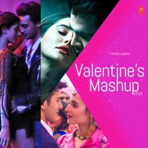 Valentine's Mashup 2019 cover art
