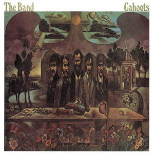 Cahoots  - The Band