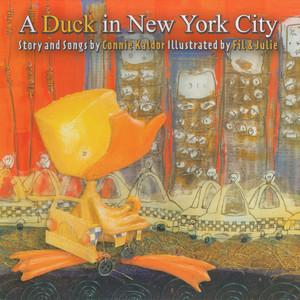 A Duck in New York City album