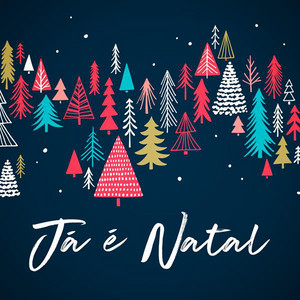 Já é Natal