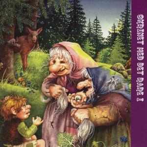 Askeladden Som Fikk Prinsessen Til Å Løgste Seg cover art