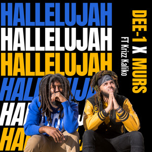 Hallelujah (feat. Krizz Kaliko)