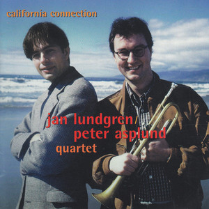 Jan Lundgren-Peter Asplund Quartet album