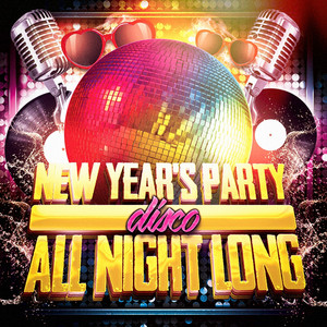 New Year's Party All Night Long (Disco) album