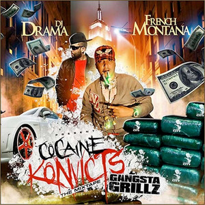 Cocaine Konvicts: Gangsta Grillz