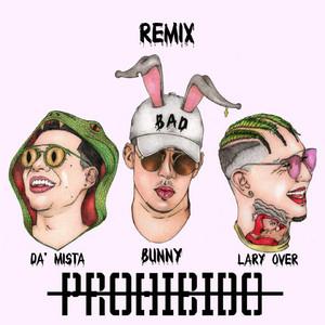 Prohibido (remix)