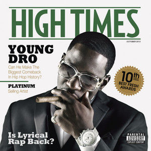 Strong by Young Dro