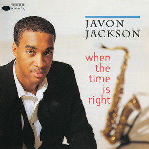 When The Time Is Right album