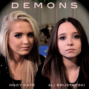 Demons by Ali Brustofski, Macy Kate