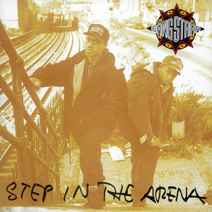 Gang Starr – Just To Get A Rep (Acapella)