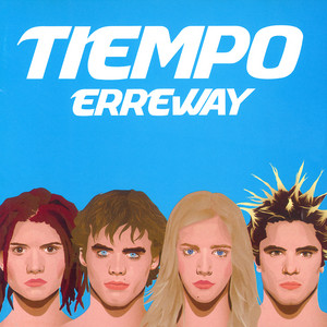 Te Soñé cover art