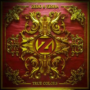Zedd Ft. Kesha – True Colors (Acapella)
