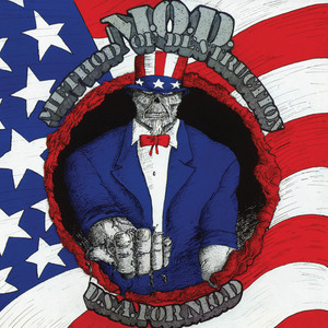 U.S.A. For M.O.D. album