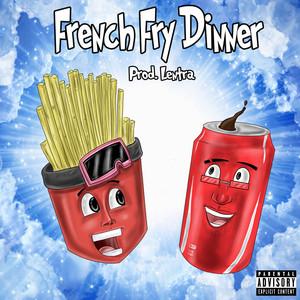 French Fry Dinner