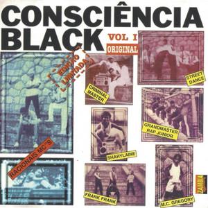 Consciência Black - Vol. I