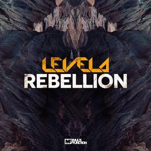 Rebellion cover art