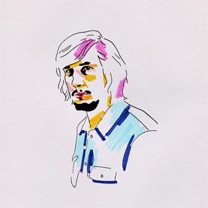 Adam Driver - Sipper