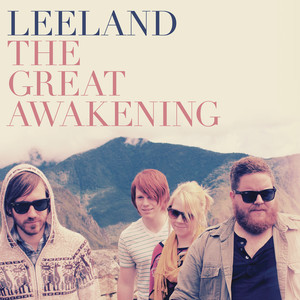 The Great Awakening - Leeland