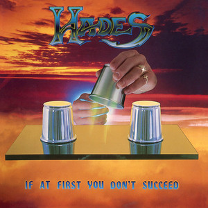 If At First You Don't Succeed album