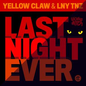 Last Night Ever