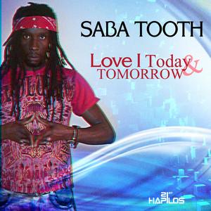 Love I Today & Tomorrow - Single