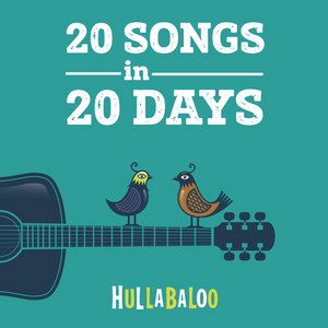20 Songs in 20 Days