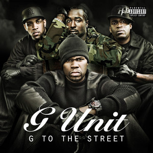 G To The Street