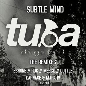 Subtle Mind: The Remixes