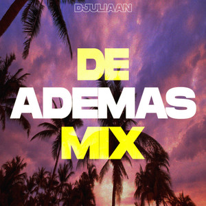 Ademas de Mi - Remix