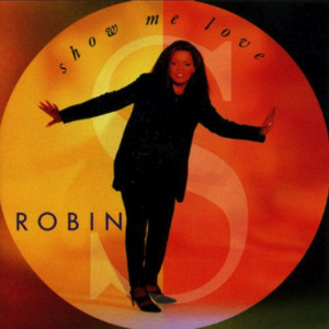 Robin S - Luv 4 luv