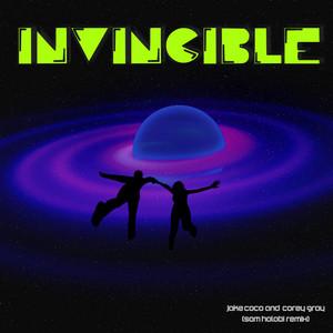 Invincible (Sam Halabi Remix)