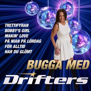 Bugga med Drifters album