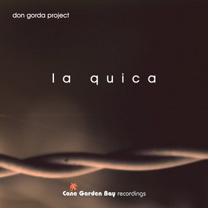 La Quica cover art