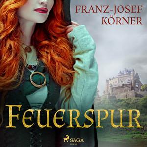 Feuerspur Audiobook