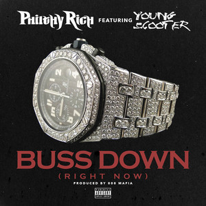 Buss Down (feat. Young Scooter) - Single